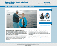 Central Florida Bassin with Frank