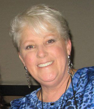 Laurie Lee Dovey, Executive Director, POMA