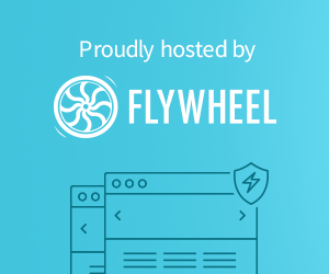 Hosted by Flywheel