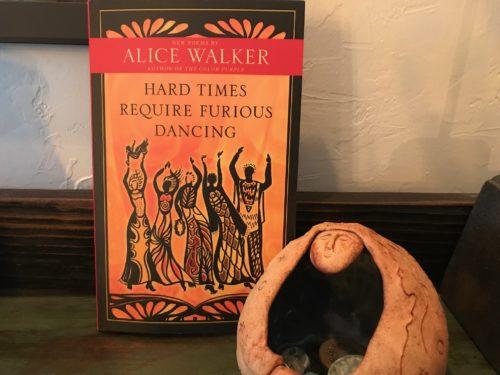 Tea With Alice Walker