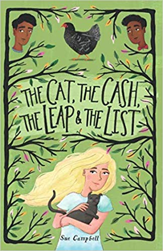 The Cat, the Cash, the Leap and the List