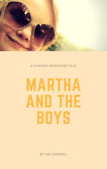 Martha and the Boys