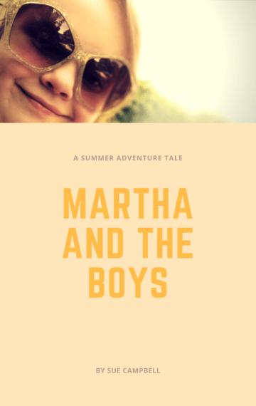 Martha and the Boys