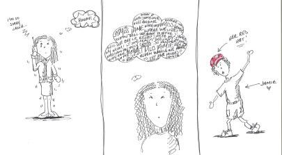 #SAcommits - Jessa's Story