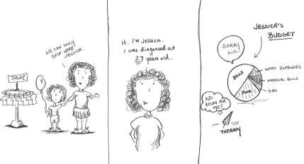#SAcommits - Jessica's Story