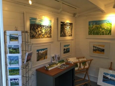 Scots pine studios 3
