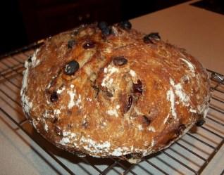 Harvest Bread