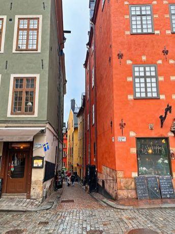 Gamla Stan Stockholm 3