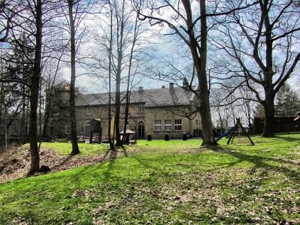 Das Jägerhaus