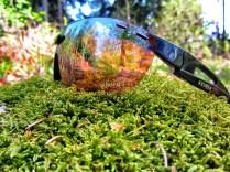 Die Xkross in Ihrer natürlichen Umgebung