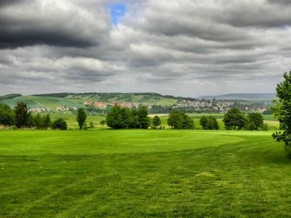 Golfplatz Wesseln