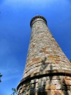 Der Süntelturm ... noch einmal