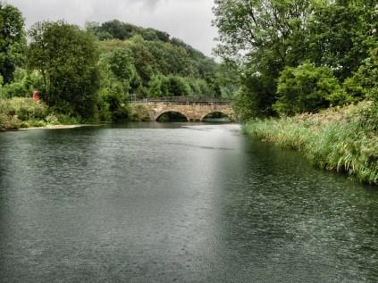 Brücke bei Grasdorf