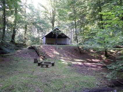 Hammerstein Hütte