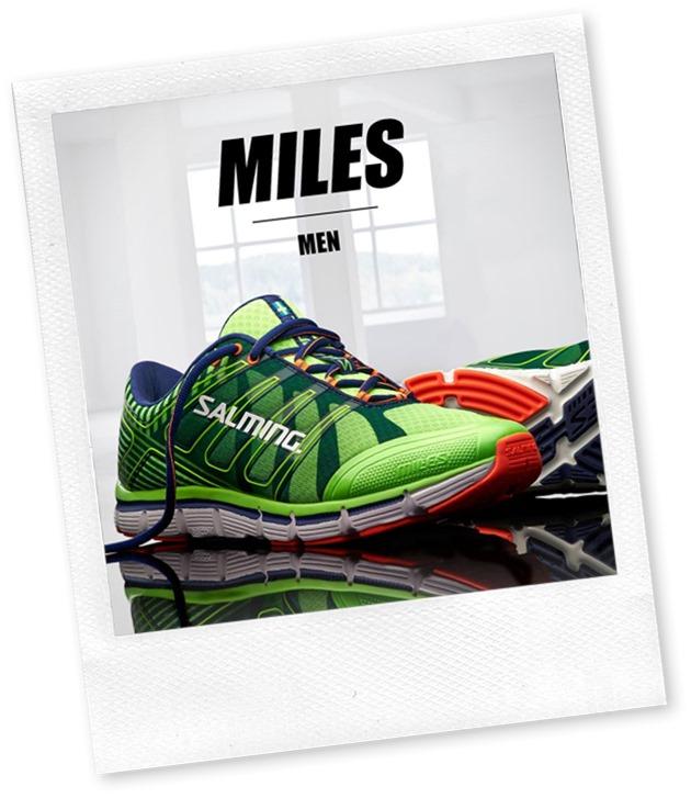 Salming Miles