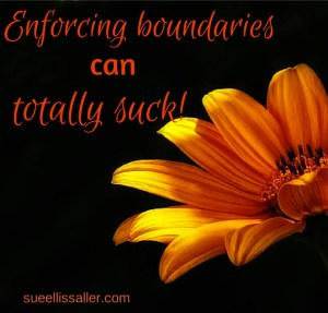 EnforcingBoundaries