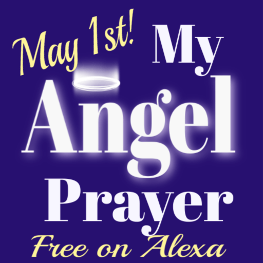 My Angel Prayer Skill on Alexa