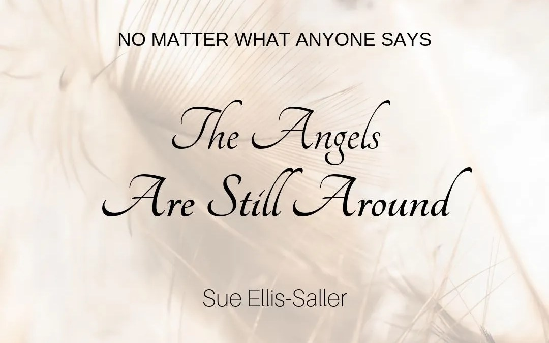 The Angels Are Bigger Than Any One Person – Angel Work In A Post Doreen World