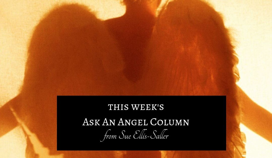 Ask An Angel October 28, 2019