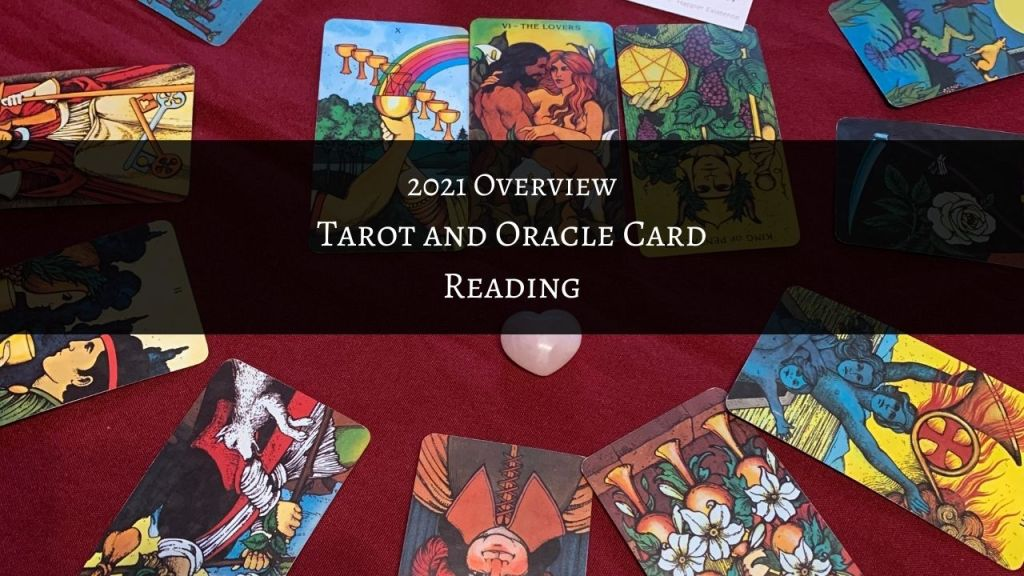 Year Ahead Tarot Overview