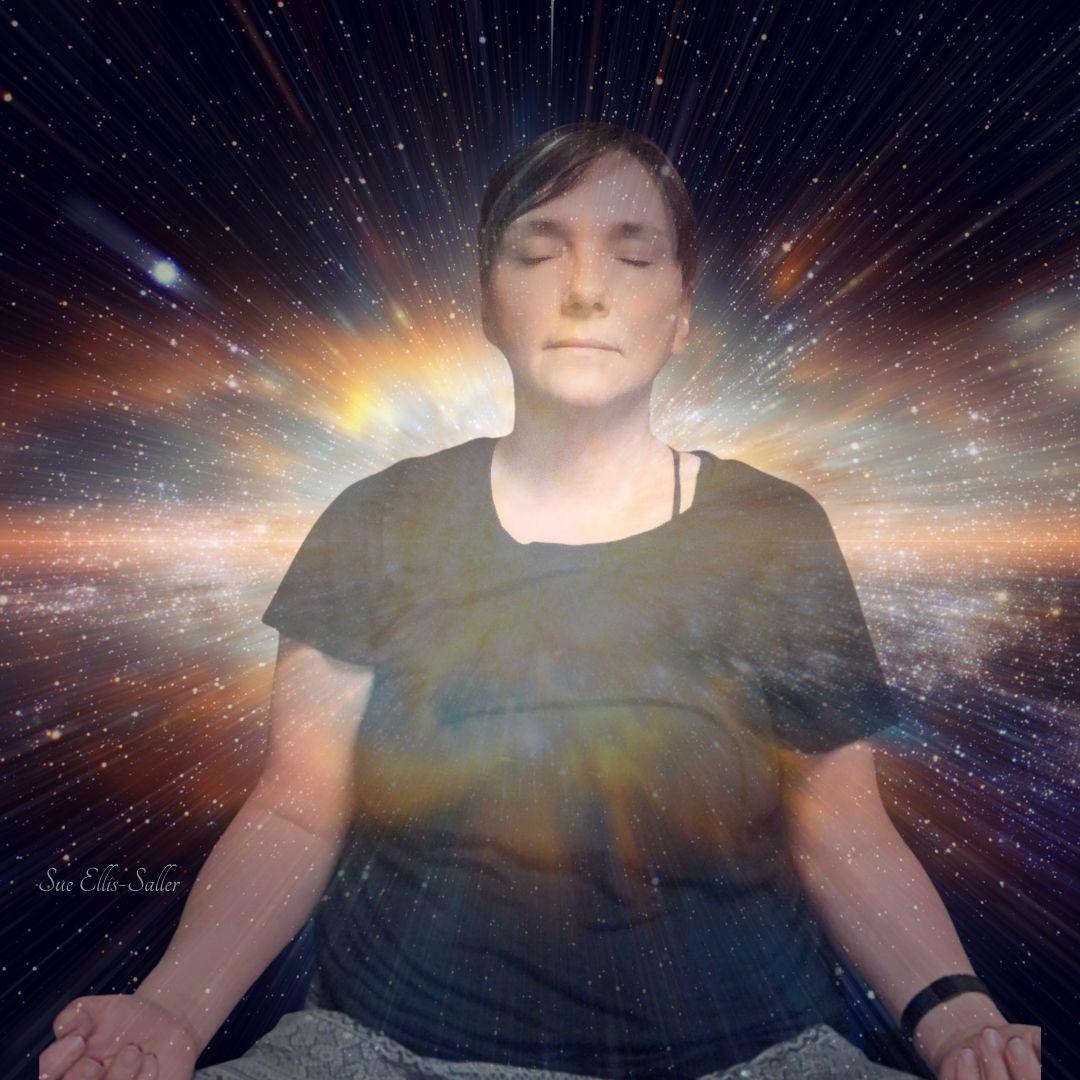 Morning Meditation Ritual