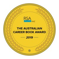 The Australian Career Book Award Announcement (Melbourne Saturday 26 October 2019 11:30am)
