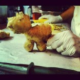 Ginger horse :-)
