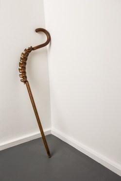 The Anatomist's Cane, 2013
