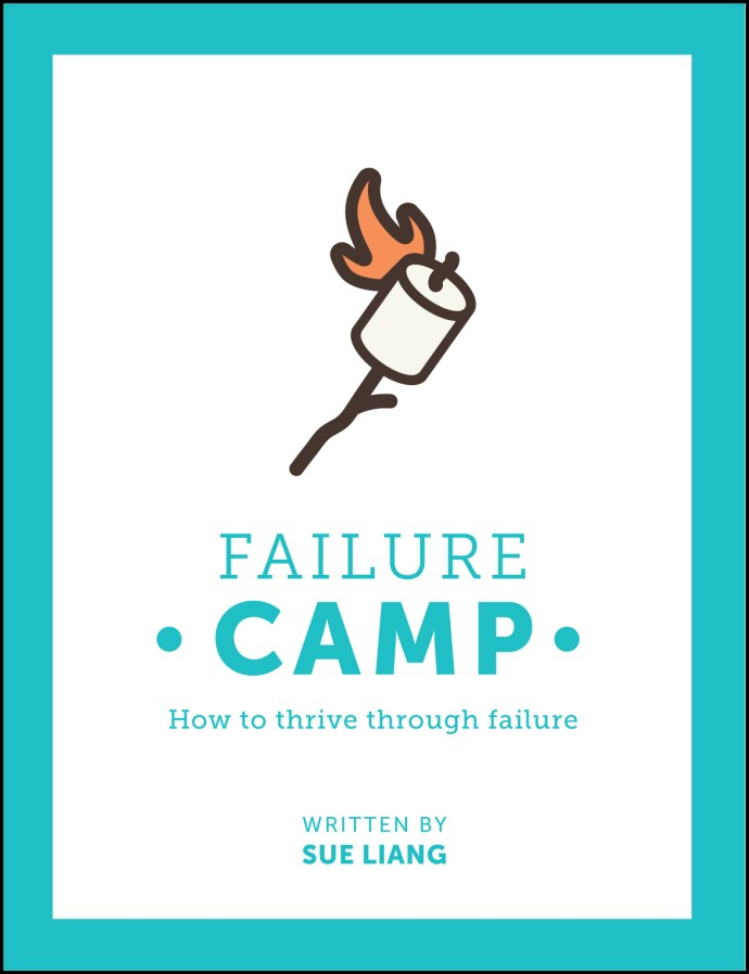 Draft Failure Camp Book Cover