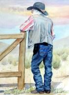 Arizona Cowboy $99