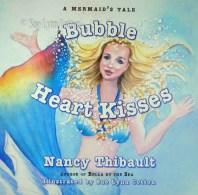 Bubble Heart Kisses