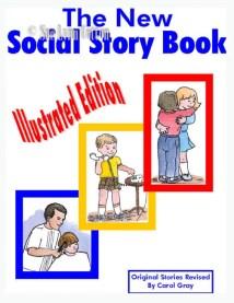 New Social Stories