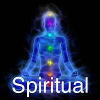 Spiritual Service - Sue Maes