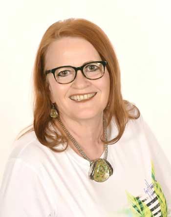 Sue Maes  -Life Coach