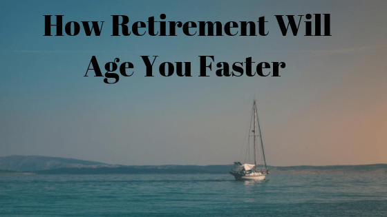 Retirement living age young