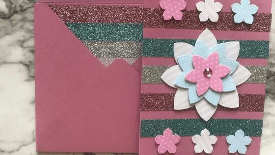 Greeting Card, Handmade, Homemade