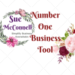 Number One Business Tool