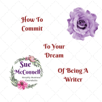 Commit To Writing Success