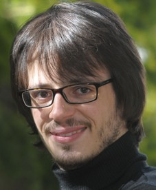 Jan Hugo Pianist