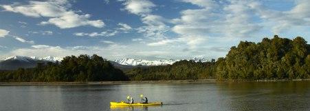 Okarito Kayakers