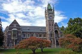 University Clock Tower