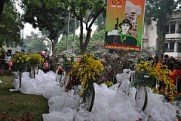 2012 Flower Show