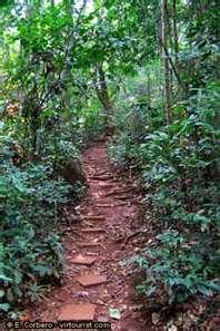 Halong Bay Hiking Trail