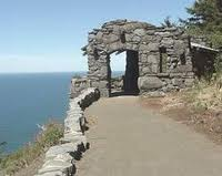 Stone Lookout