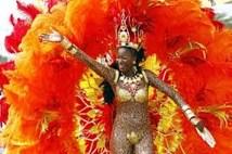 Carnival Glamor
