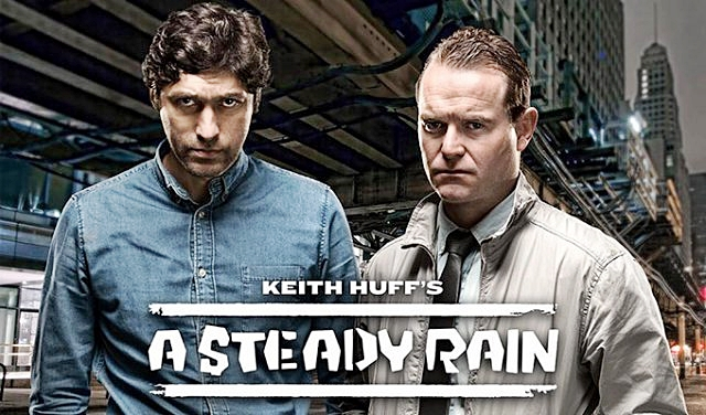 A Steady Rain – Fugard Theatre
