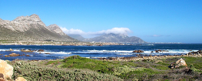 Onrus Beach South Africa's Whale Coast
