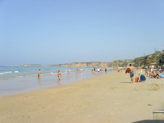 Strand bei Conil