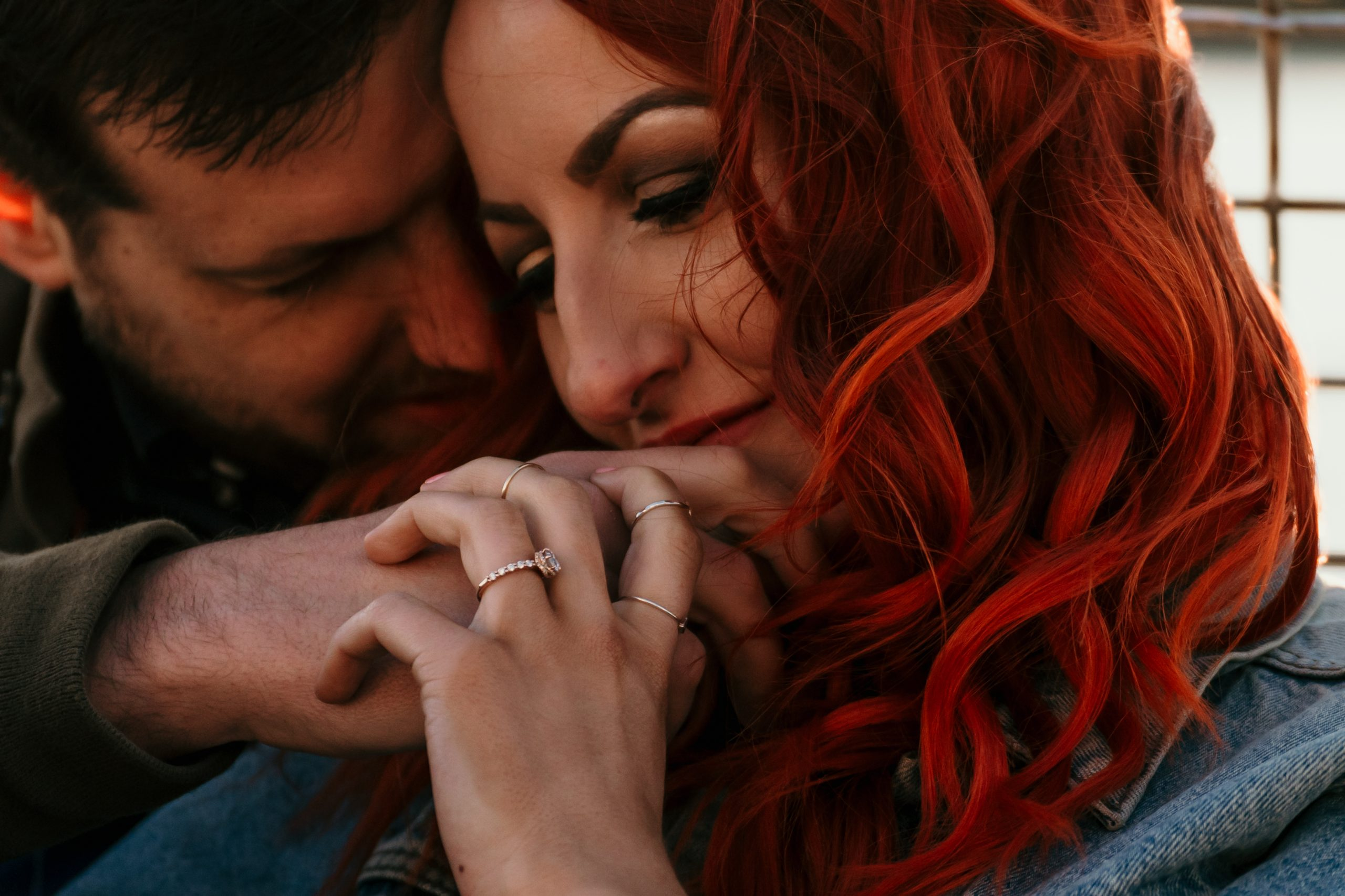 red-hair-engagement-photos-moody-nyc-photographer