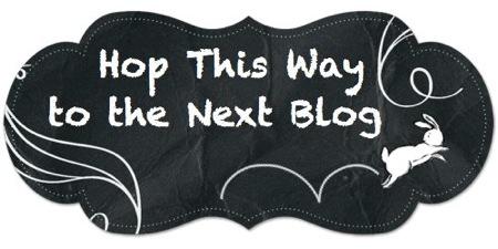 Blog Hop Next Blog